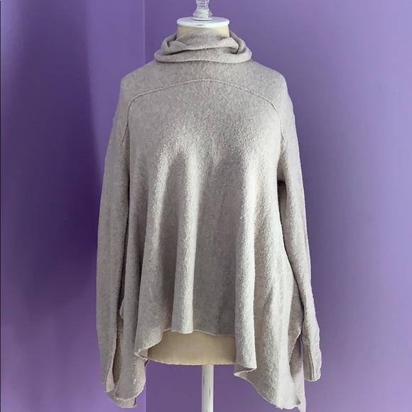 Free People Sweaters - Free People turtleneck sweater